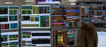 FTSE 100 leads stock markets higher with all eyes on Fed chair Powell