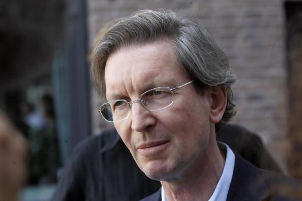 Fleet Street veteran David Montgomery plots takeover spree