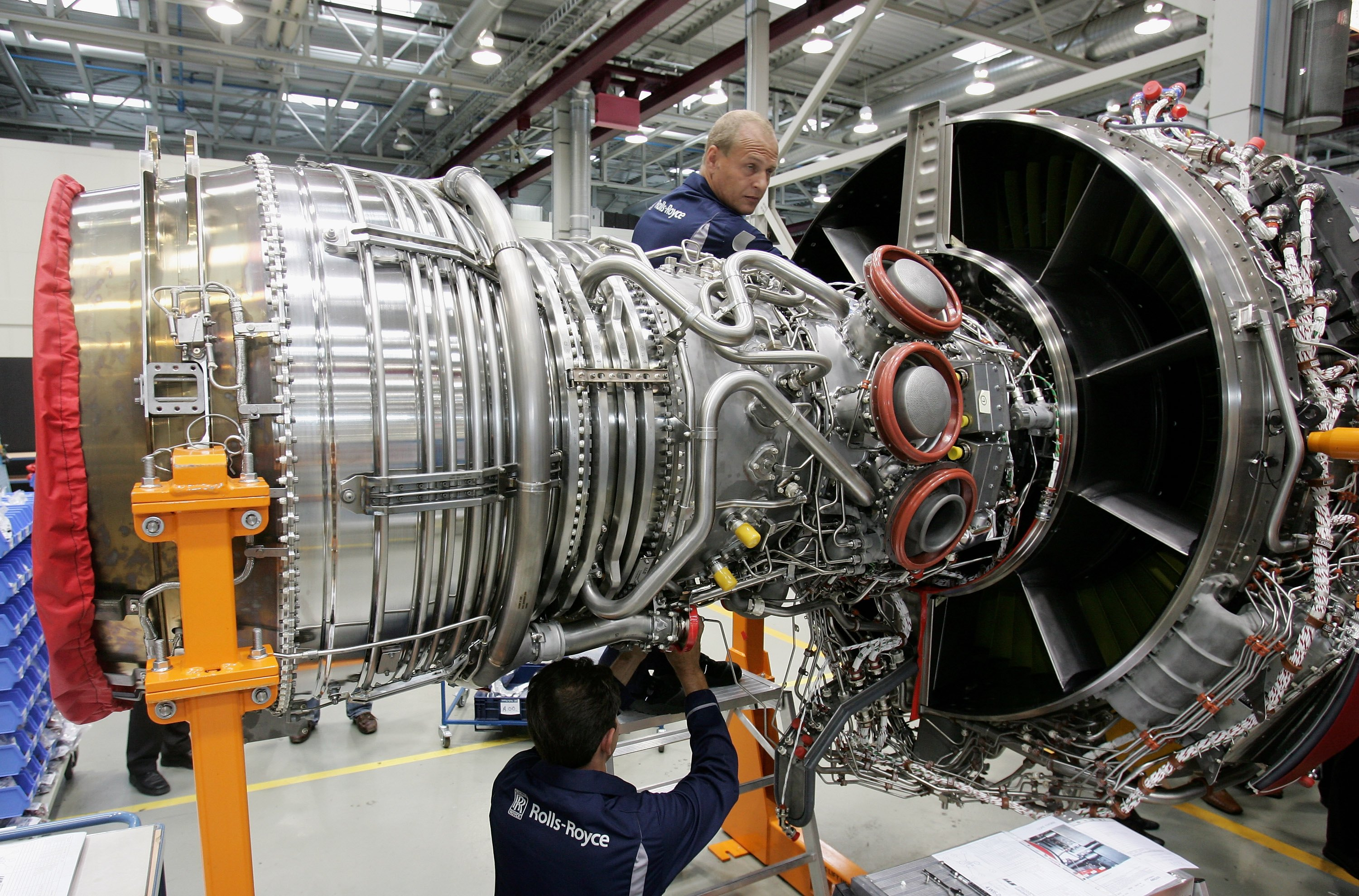 Rolls-Royce boss still cannot call time on Trent 1000 engine
