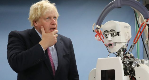 Why Britain needs a minister for AI