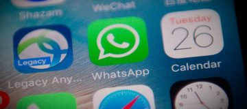 Whatsapp in talks to launch mobile payments service in Indonesia