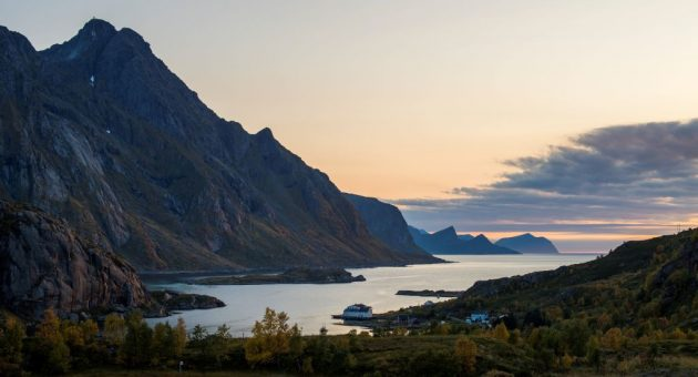Norway considers shifting sovereign wealth fund away from Europe