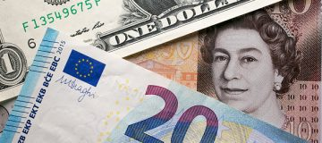 Pound hits lowest level against global currencies since 2016