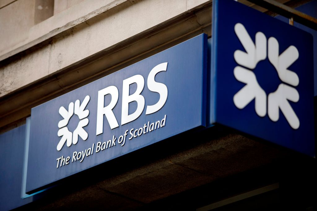 RBS to select Alison Rose to become first female chief executive