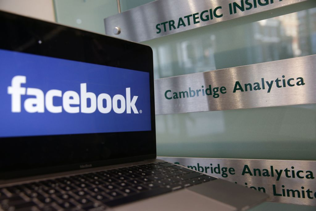 MPs call on Facebook to explain 'contradictory' Cambridge Analytica evidence