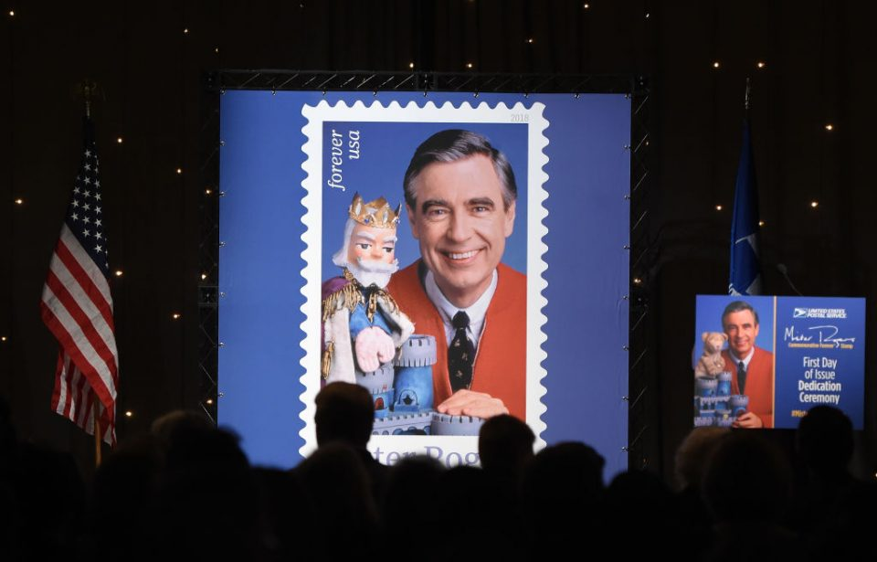 Management Lessons In Kindness From Tv Icon Mister Rogers Cityam Cityam