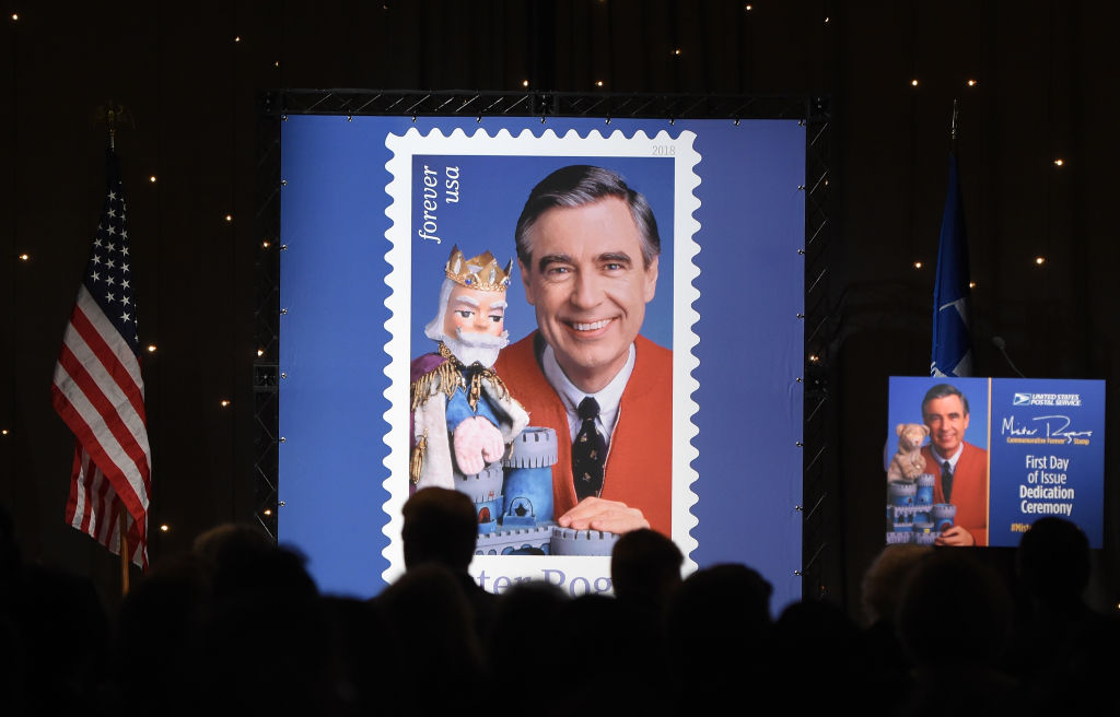 Management lessons in kindness from TV icon Mister Rogers