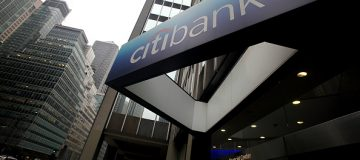 No-deal Brexit could hit UK banks' earnings by 25 per cent, says Citigroup