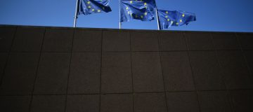 Prices in the Eurozone rose by just one per cent in July, official figures showed today, far below the European Central Bank's (ECB) inflation target and lower than an initial estimate.