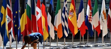 Investor confidence in Eurozone hits five-year low