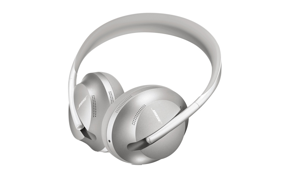 Bose Noise Cancelling Headphones 700 review: A dramatic escalation in the war on noise