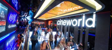 Cineworld suffers from weak box office as it lowers 2019 expectations