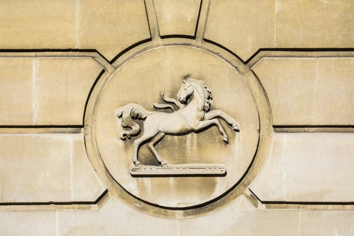 ii view: Lloyds Bank friendless on results day