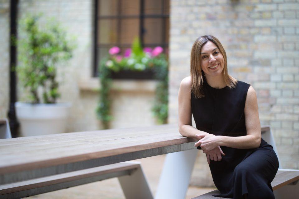 Uber poaches new UK boss from Twitter founder Dorsey's Square