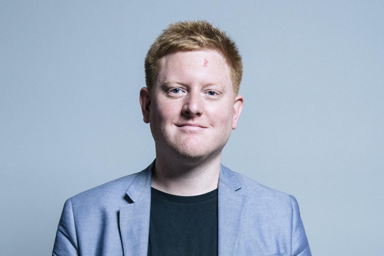 Sheffield Hallam MP Jared O'Mara arrested – reports
