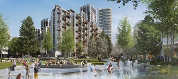 New builds: Homes on the market this week including apartments in White City and Walthamstow
