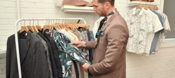Ted Baker signs deal with Sojitz Infinity to expand into Japan