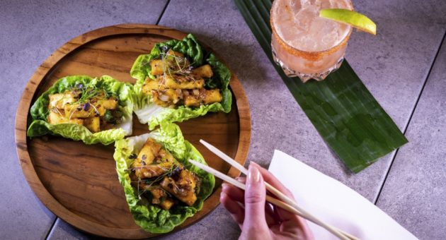 Fatt Pundit review: Chinese-Indian fusion food in the heart of London