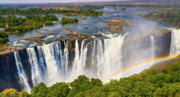 How the fall of Mugabe allowed Zimbabwe to reclaim the future of its tourism