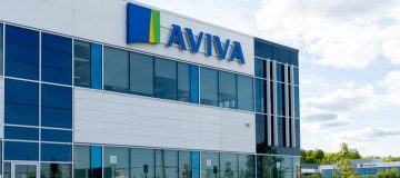 High-yielding Aviva rewards investor patience