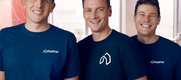 Just Eat backer leads $11m raise for City fintech