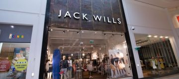 Mike Ashley and Philip Day in battle to buy Jack Wills