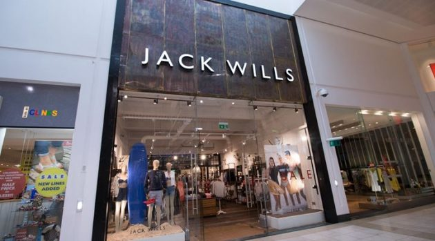 Mike Ashley's Sports Direct buys Jack Wills for £12.8m