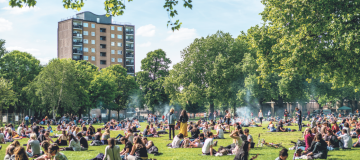 Focus on London Fields: The attractive Hackney suburb buyers don't want to leave