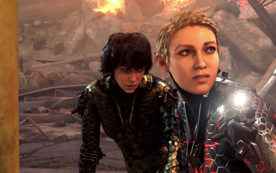 Wolfenstein: Youngblood review – a bonkers but thrilling co-op experiment