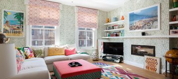 Property of the week: A colourful Cuban home for the well-heeled