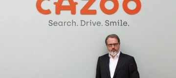 Zoopla founder raises £25m for used car startup Cazoo
