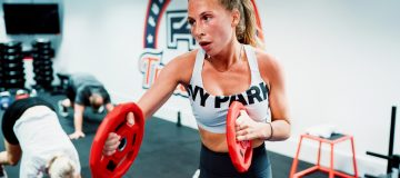 No pain, no gain: Here's how F45 is bringing innovative to the gym market