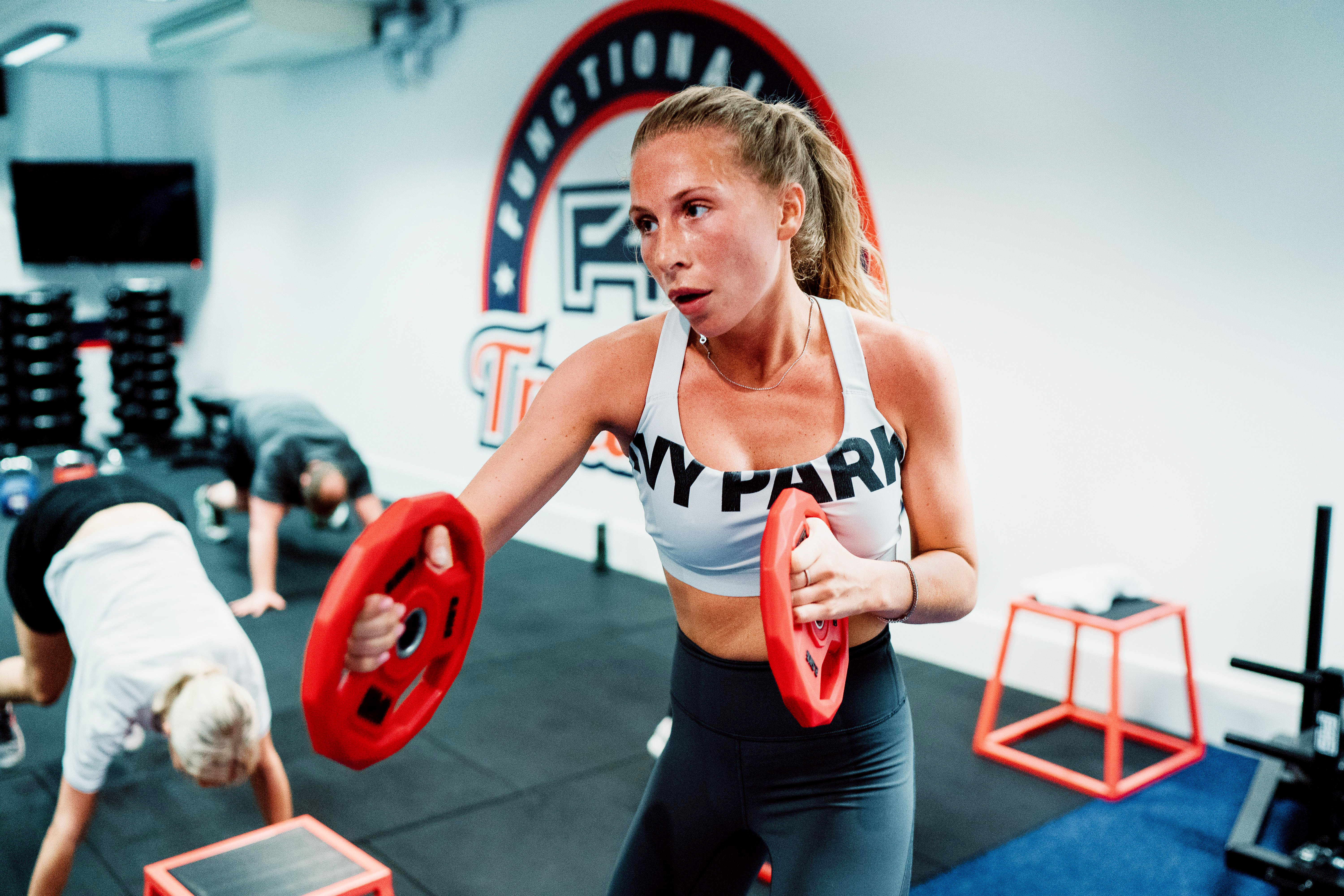 Punching power: F45 is innovating gyms using technology