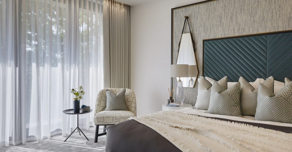 First look: The super-luxe apartments within a former army barracks in Chelsea - CityAM
