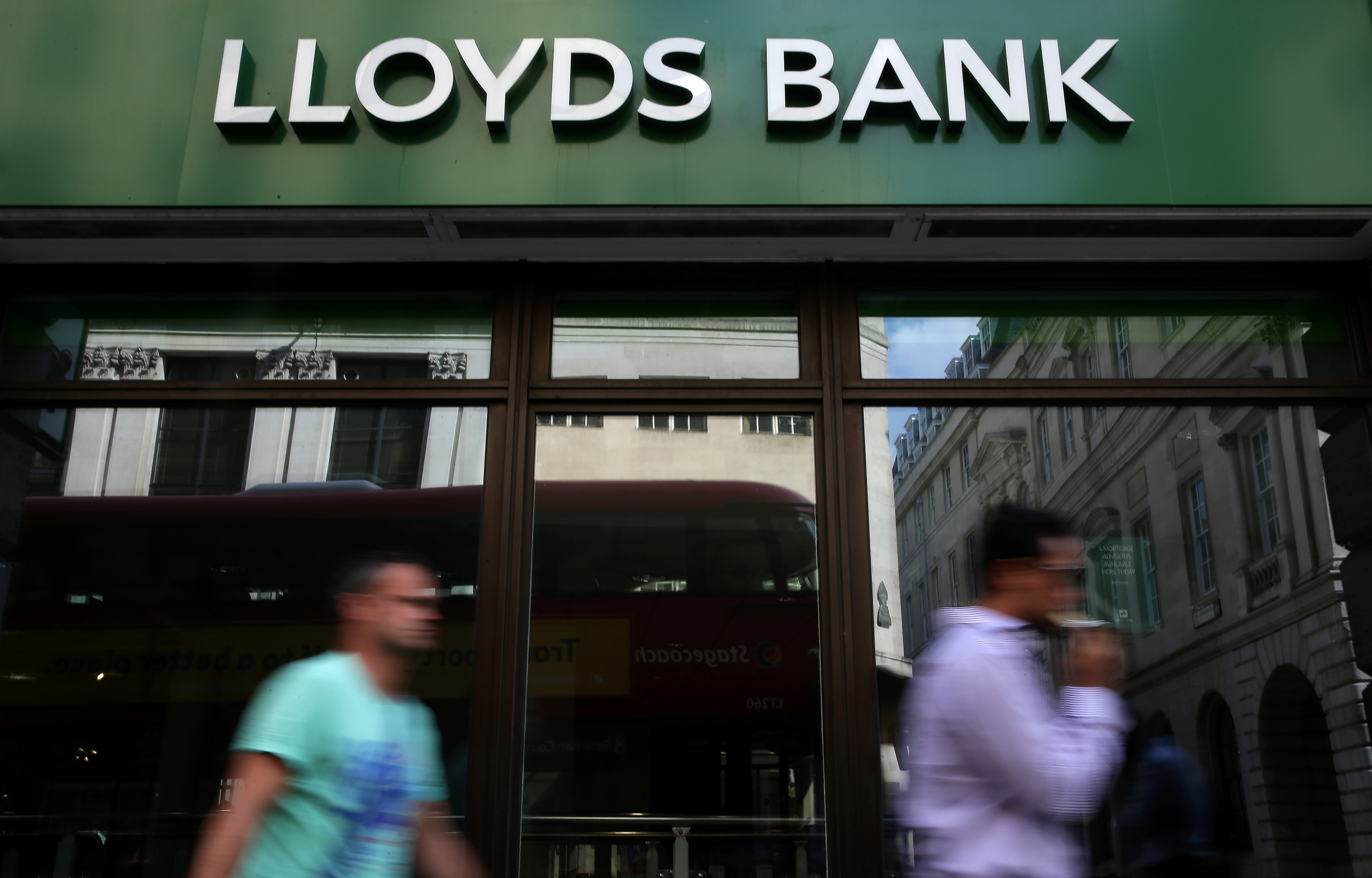 Mitie to continue managing Lloyds Bank facilities until 2024
