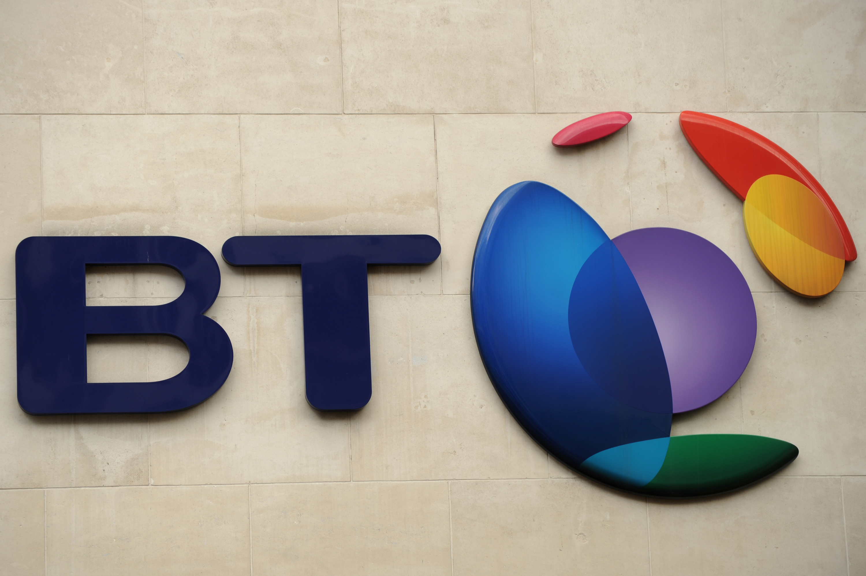 BT Group 'leads push for timetable' on Britain's big broadband switch