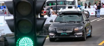 Car alarm: Half of UK consumers fear driverless vehicles