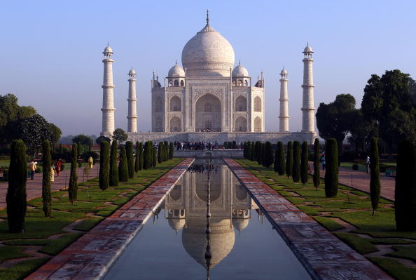 The City is looking to India for future partners