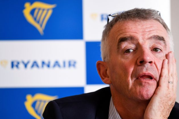 Ryanair expects to see Boeing 737 Max crash jet back in UK skies by March next year - CityAM