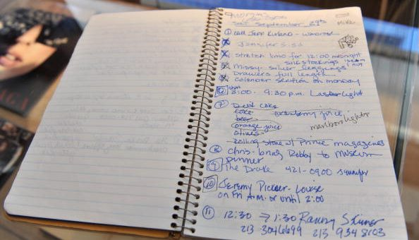 Now is the time to create your own not-to-do list