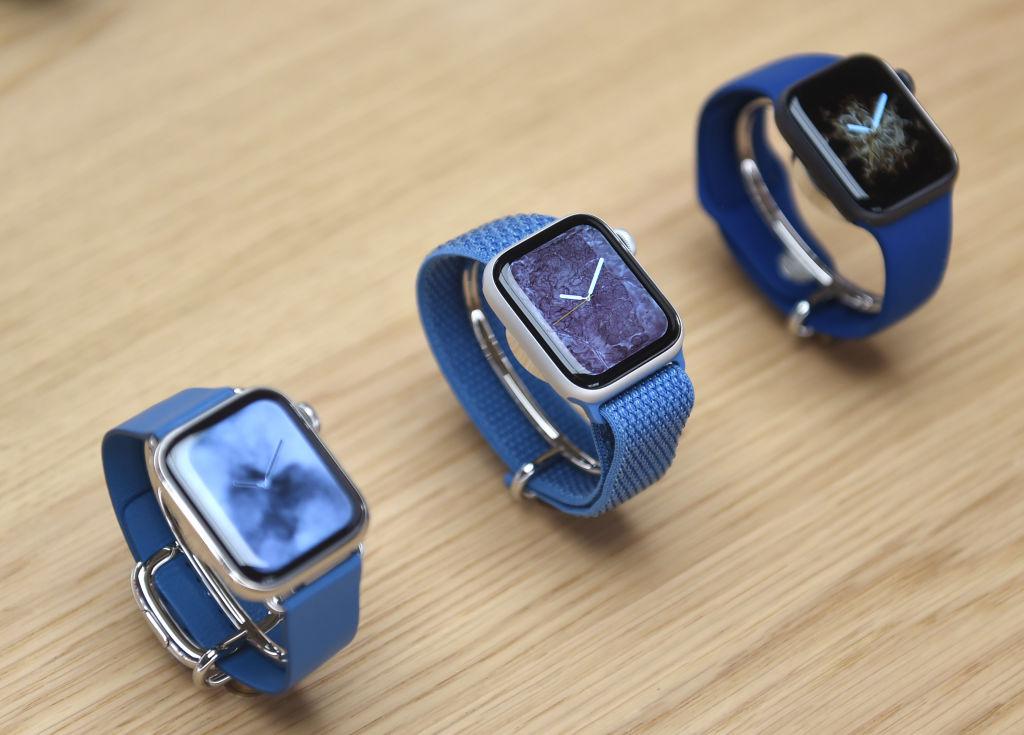 Stirling Industries tables £190m bid for Apple Watch supplier Ipsen