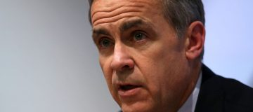 BoE's Carney says UK now better prepared for no-deal Brexit