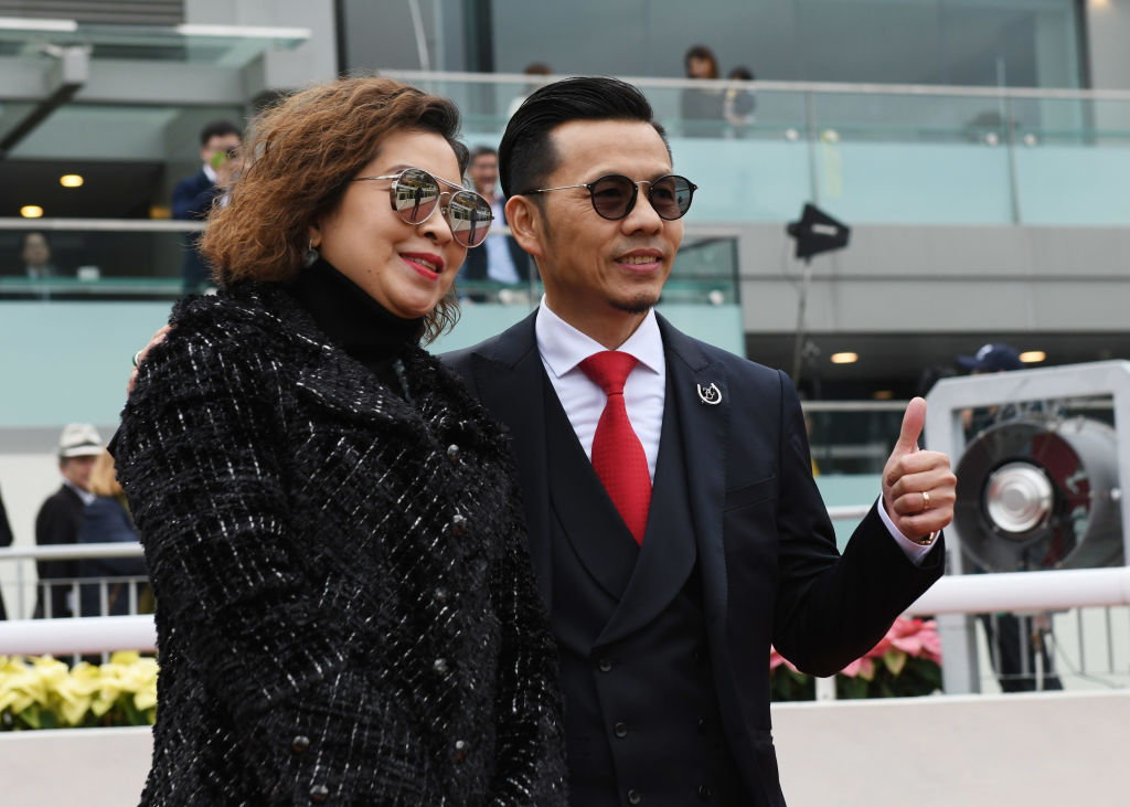 Hong Kong Betting Tips: Tycoon to kick start Lor's Mission for the trainers' title