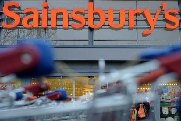 Sainsbury's planning major changes to struggling bank arm