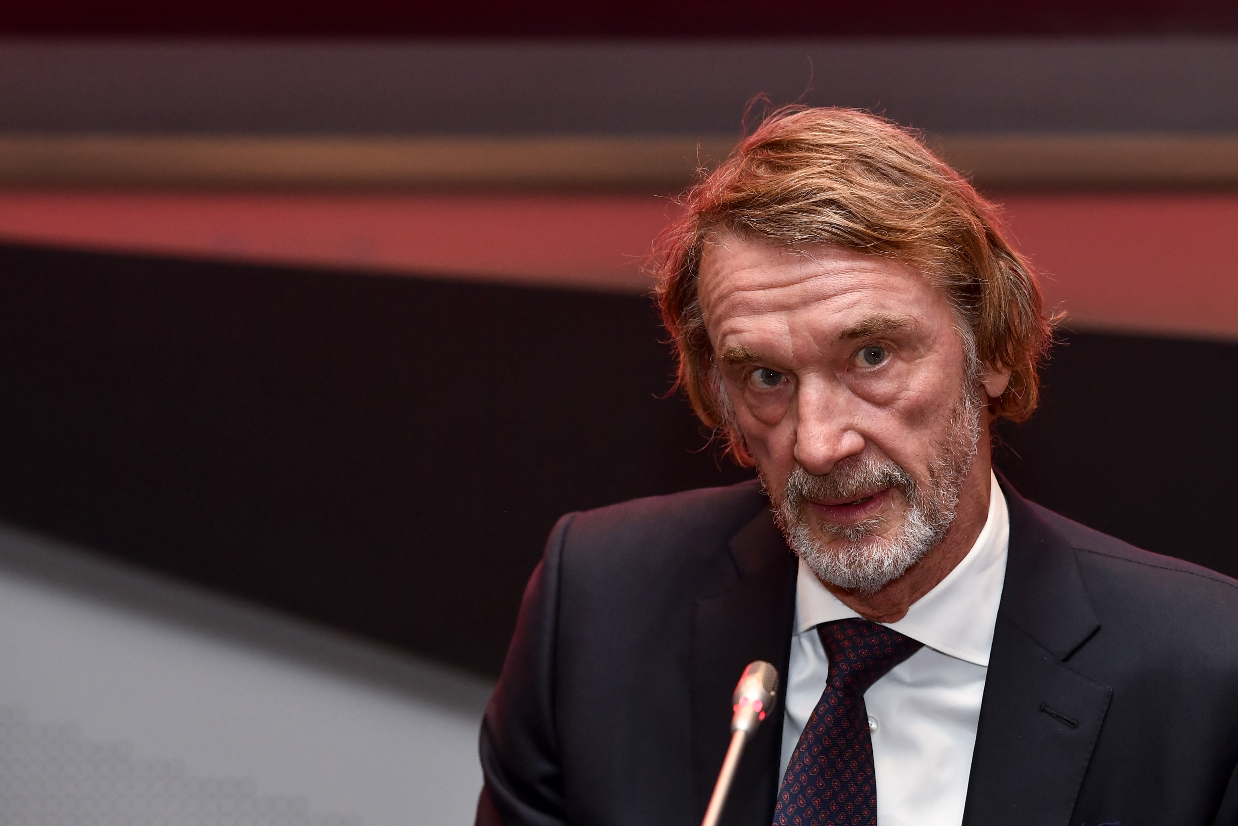 Jim Ratcliffe's Ineos 'nearing deal' to build car in Bridgend
