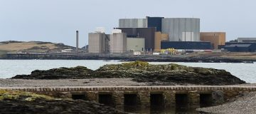 Consortium led by Dalmore in talks to buy stake in UK's £6bn nuclear power stations