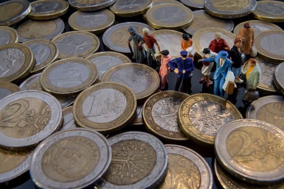 The Eurozone slowdown is hitting the bloc