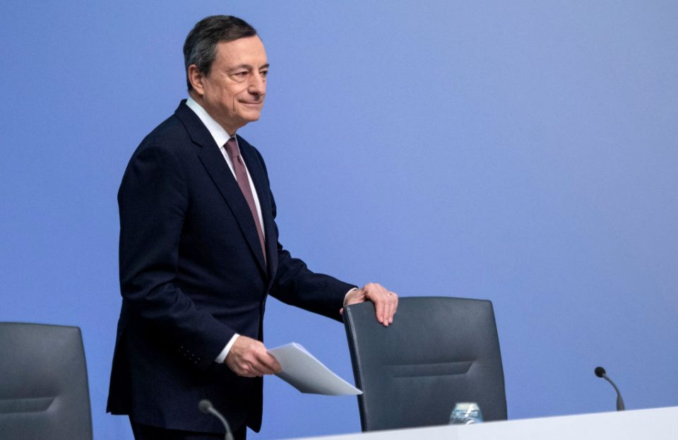 Mario Draghi set to inject stimulus into Eurozone economy – but will it work?