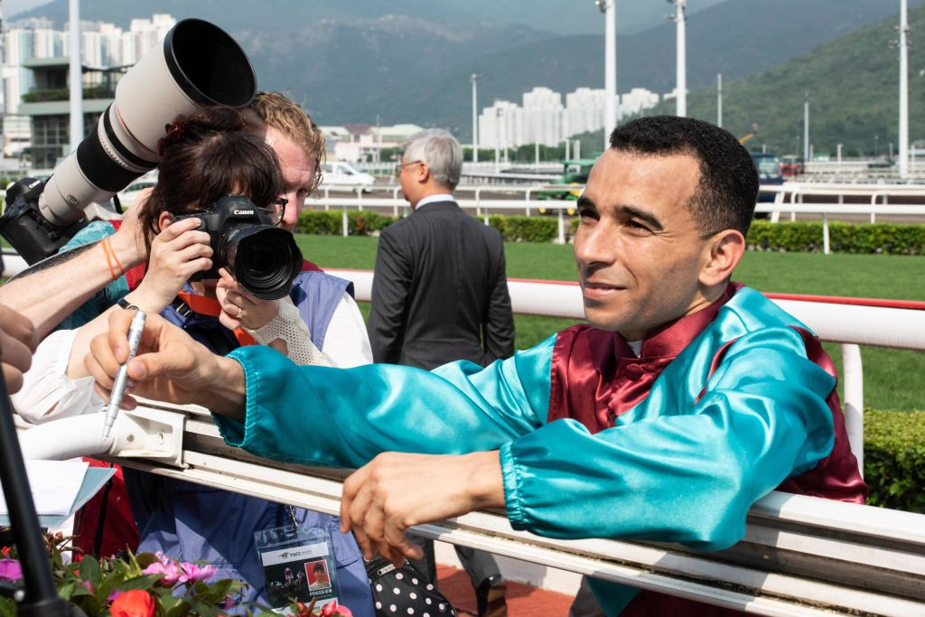 Hong Kong Betting Tips: Former champ Moreira can be King once again