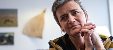 Why Vestager's legacy is about to catch up with her